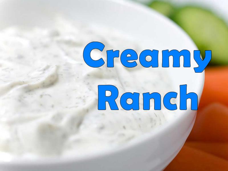 Creamy-Ranch