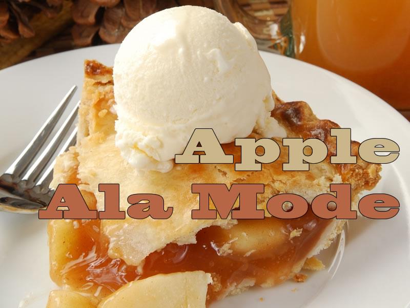 apple-ala-mode
