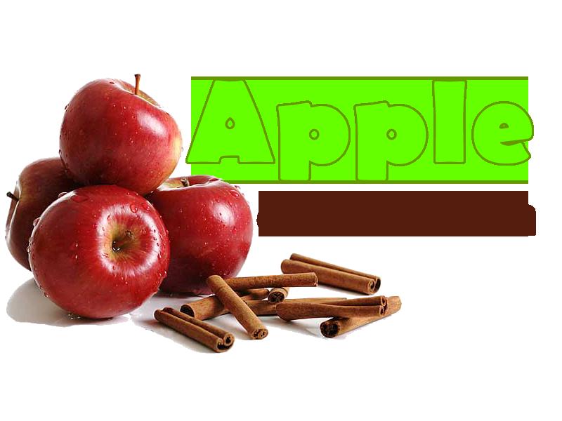 Apple Cinnamon Popcorn - That Popcorn Shack