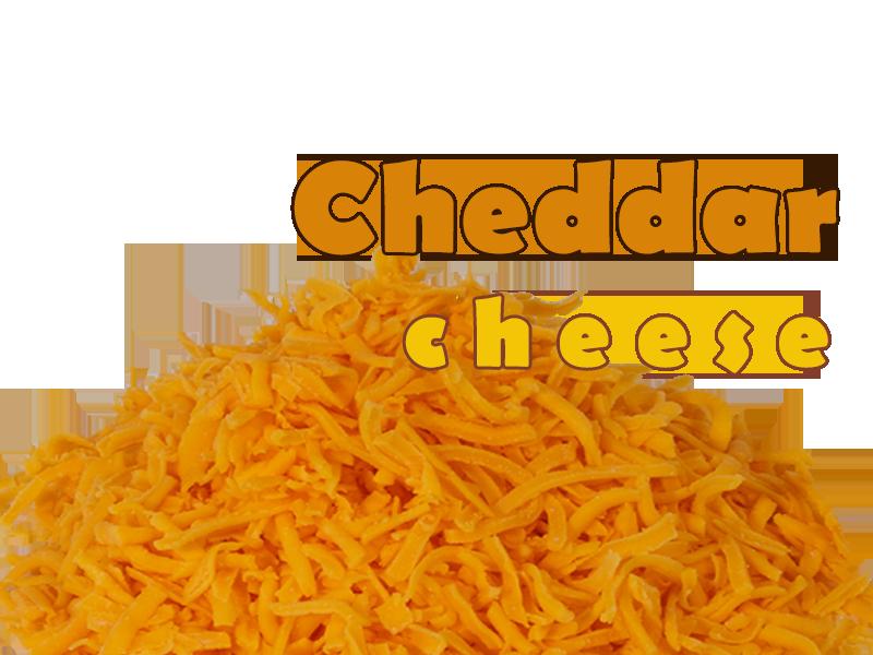 Cheddar Cheese Popcorn - That Popcorn Shack