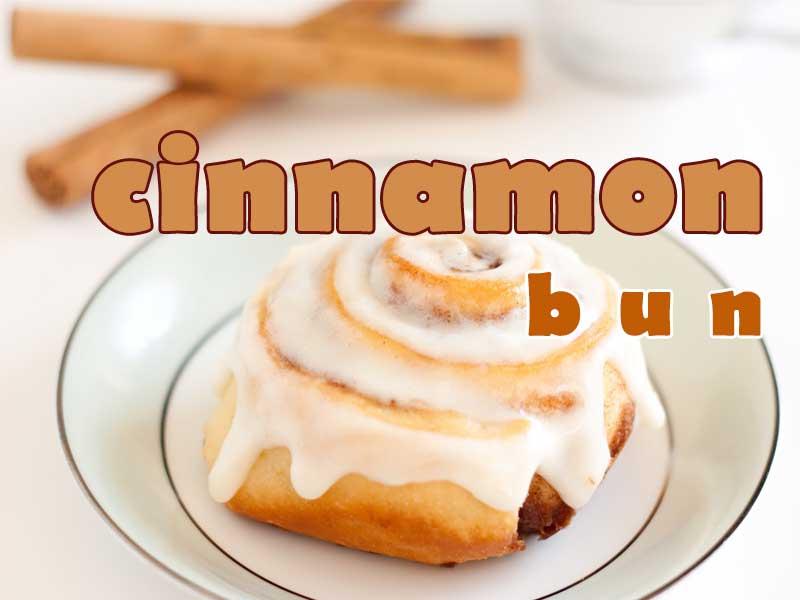 Cinnamon Bun Popcorn - That Popcorn Shack