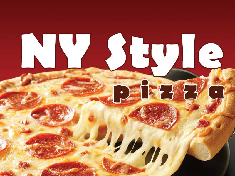 NY Style Pizza Flavored Popcorn - That Popcorn Shack