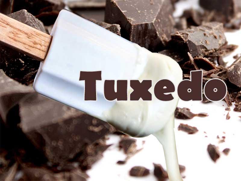 Tuxedo Popcorn - That Popcorn Shack