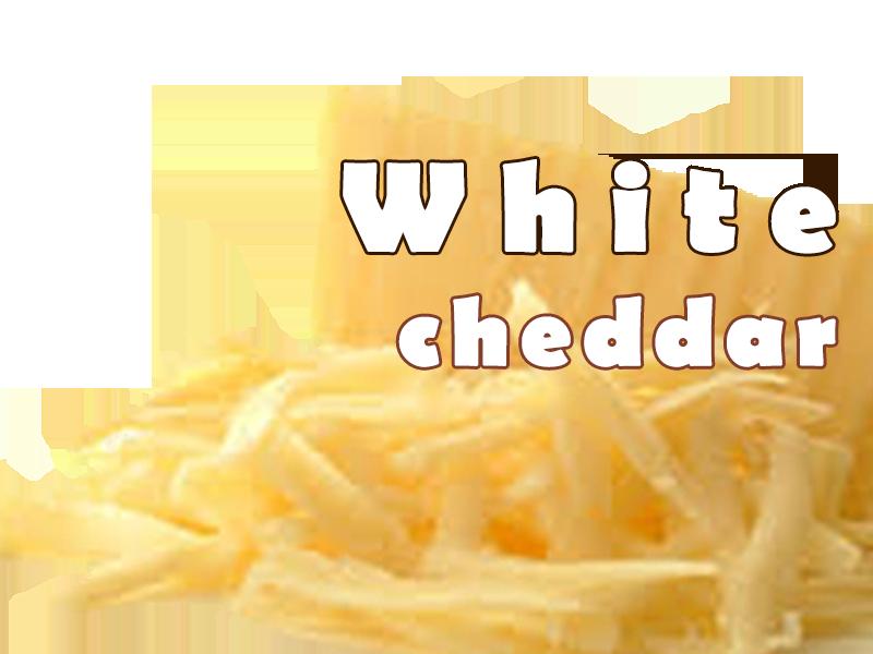 White Cheddar Popcorn - That Popcorn Shack